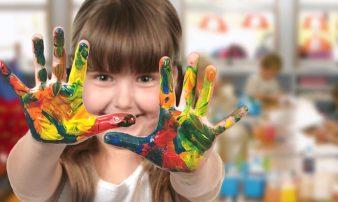 דמיון ויצירה אצל ילדים בגיל בית הספר | الخيال والإبداع لدى الأولاد في سنّ المدرسة