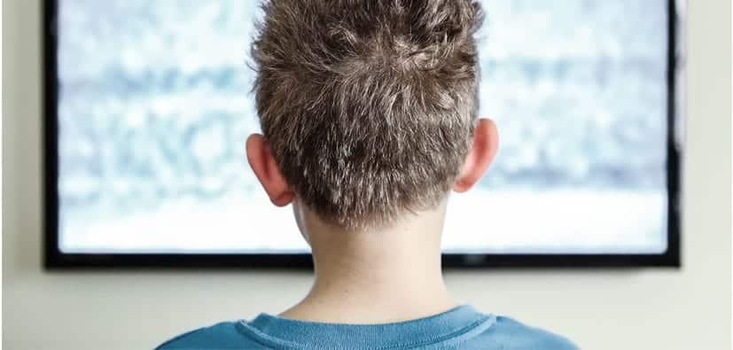 טלוויזיה לילדים בגיל בית הספר | التلفاز والأولاد في سنّ المدرسة