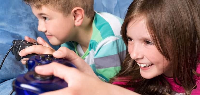 משחקי וידיאו לילדים: סיכונים ויתרונות | ألعاب الفيديو للأولاد