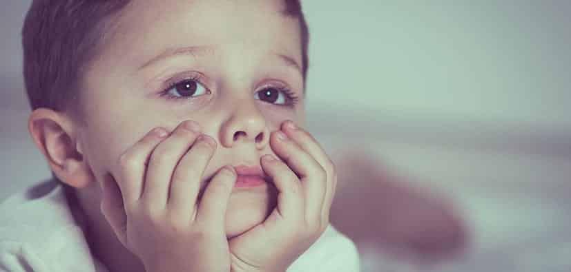 דאגות לפני השינה - כיצד לעזור לילדכם להירגע | القلق قبل النوم: مساعدة ابنكم على الهدوء