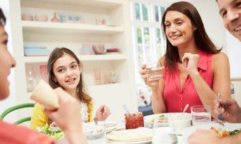 שגרות משפחתיות | روتين الأسرة
