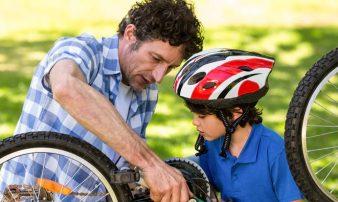 לשמש דוגמה אישית לילדכם | كونوا قدوة يُحتذى بها لابنكم