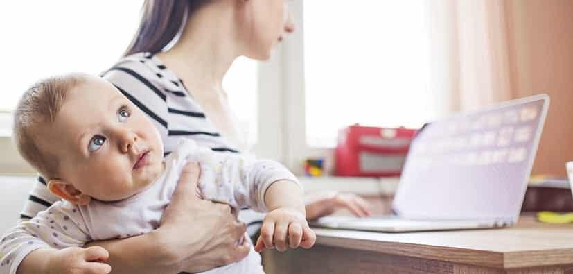 15 טיפים לחזרה לעבודה אחרי חופשת לידה | نصيحة للعودة إلى العمل
