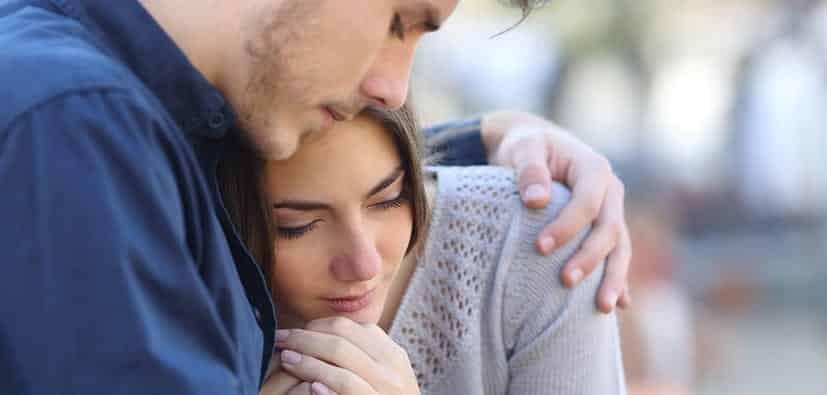 דיכאון אחרי לידה: כיצד לטפל בבת הזוג | الاكتئاب بعد الولادة: كيف الاعتناء بالزوجة