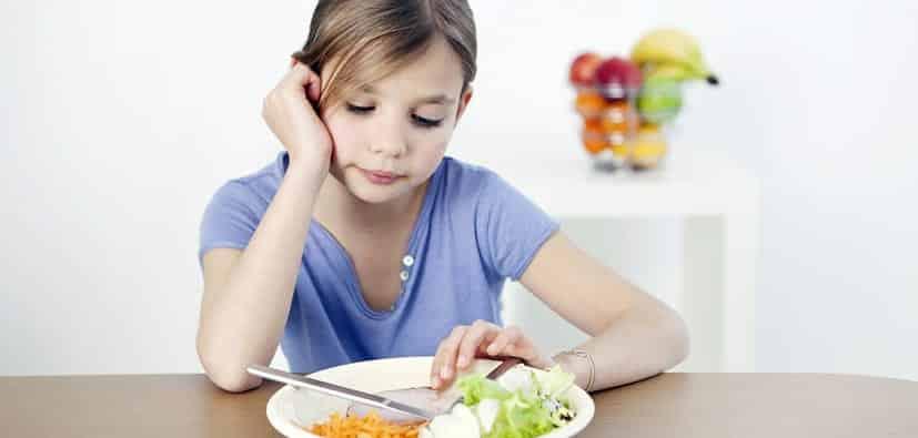 הפרעות אכילה אצל ילדים גדולים ובני נוער | اضطرابات الأكل لدى الأولاد الكبار والشبّان