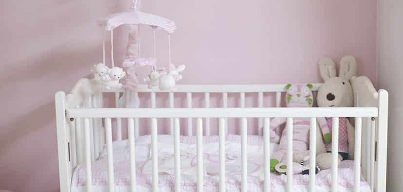 הפחתת הסיכון למוות פתאומי בלתי צפוי בתינוקות | تقليل خطر الوفاة الفجائي لدى الرضّع