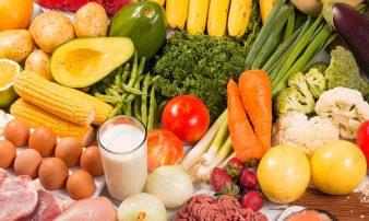 תזונה, כמויות ותפריט יומי: לבני 2-3 שנים | التغذية، الكميات، والقوائم الغذائية: 2-3 سنوات