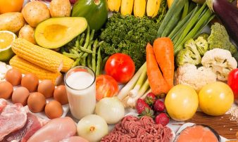 תזונה, כמויות ותפריט יומי: לבני 4-8 שנים | التغذية، الكميات، والقوائم الغذائية: 4-8 سنوات