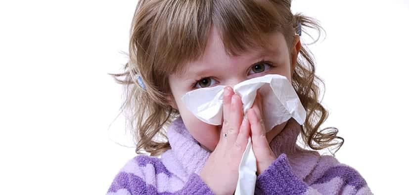 למה ילדים מצטננים ואיך להקל עליהם? | لماذا يصاب الأطفال بالزكام، وما علاجه؟