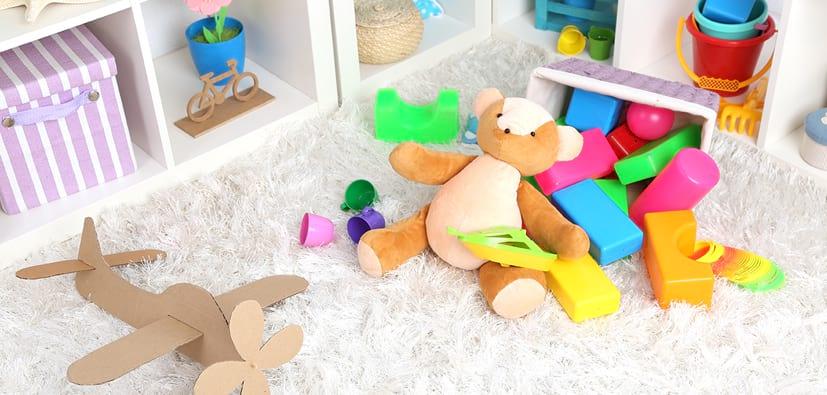 לבחור את הצעצועים הנכונים לילדכם | اختيار الألعاب الملائمة لابنكم