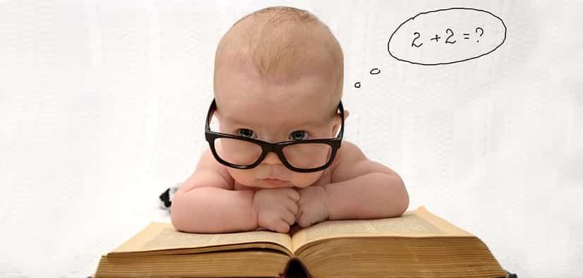 רעיונות לקידום ההתפתחותו הקוגניטיבית של התינוק | أفكار لدفع التطور الإدراكي لدى الطفل
