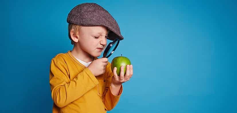 כיצד ילדים לומדים: משנות הינקות ועד הגן | كيف يتعلم الأولاد: بدءا بالطفولة وحتى الروضة
