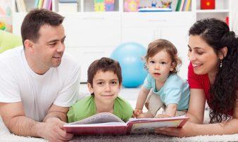 קריאה וסיפור סיפורים לתינוקות ולילדים- עידוד השפה | قراءة قصة للأطفال والأولاد - تشجيع اللغة