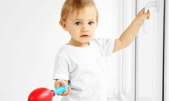 להפוך את הבית לבטוח לילדים | جعل المنزل أكثر أمانا للأولاد