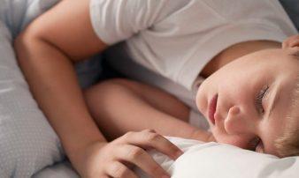 לעודד שינה טובה אצל ילדים | تشجيع النوم الجيد لدى الأطفال