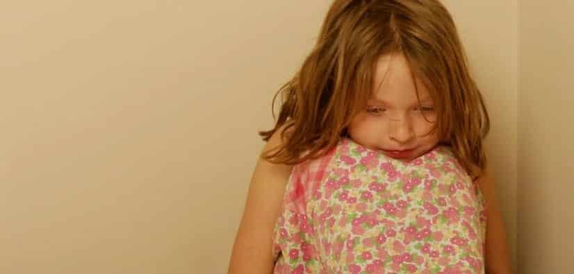 ביישנות אצל ילדים- תמיכה ודרכי פעולה | الخجل لدى الأطفال - الدعم وطرق العمل