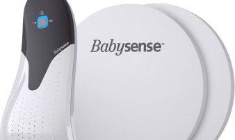 מוניטור נשימה לתינוק- כיצד משתמשים? | جهاز رصد تنفُّس الطفل - كيف تستعملونه؟