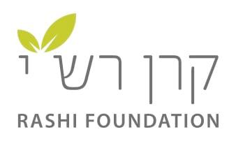 לוגו קרן רשי