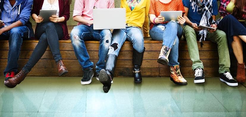 התנהגות בגיל ההתבגרות המוקדם: סקירה | السلوك في سن المراهقة المبكّرة: لمحة