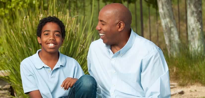 לעודד התנהגות חיובית אצל מתבגרים   تشجيع السلوك الإيجابي لدى المراهقين
