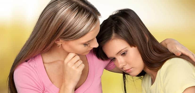 איך לנהל שיחות מורכבות או מביכות עם מתבגרים | إدارة محادثات معقدة أو محرجة مع المراهقين