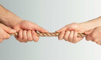 לנהל משא ומתן עם בני נוער | إدارة مُفاوَضات مع الشبّان