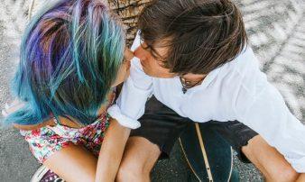מערכות יחסים אינטימיות מכבדות בין בני נוער | العلاقات الحميمة المبنية على الاحترام بين الشبان