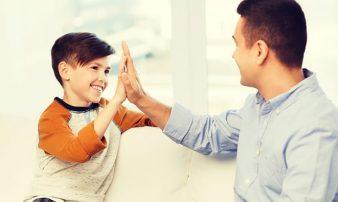 להעביר את האחריות לילדכם המתבגר | نقل المسؤولية إلى ابنكم المراهق