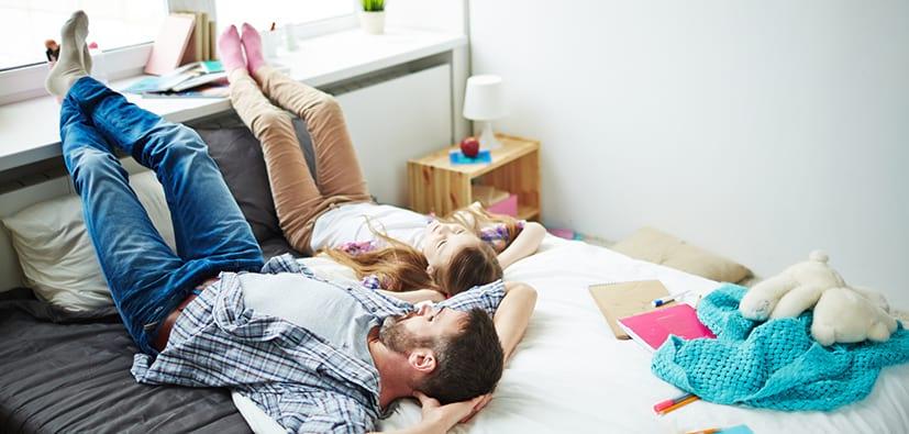 לשמור על קשר וחיבור עם בני נוער | الحفاظ على علاقة وتواصل مع الشبّان