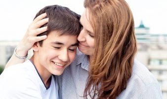 חשיבות ההורים לבני נוער | أهمية الوالدين للشبّان