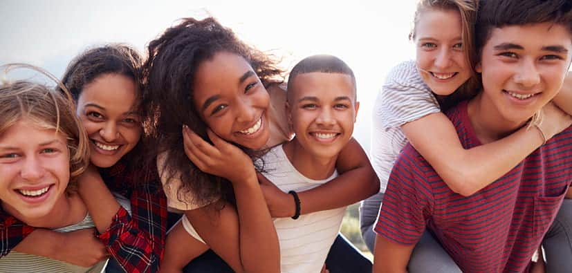 התפתחות בגיל ההתבגרות המוקדם: סקירה | النموّ في سن المراهقة المبكّرة: لمحة
