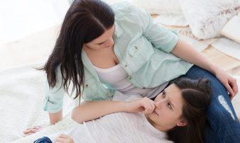 לתמוך בעצמאות הגוברת של ילדכם תוך גבולות | دعم استقلالية ابنكم المتزايدة