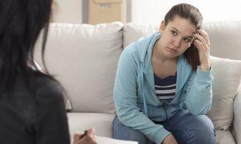 טיפול בבריאות הנפש לבני נוער- אבחון וטיפול | علاج الصحة النفسية لدى الشبّان - التشخيص والعلاج