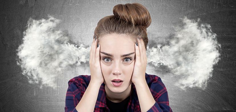 לחץ אצל בני נוער | الضغط لدى الشبّان