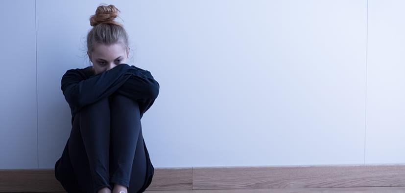 דיכאון אצל בני נוער | الاكتئاب لدى الشبّان