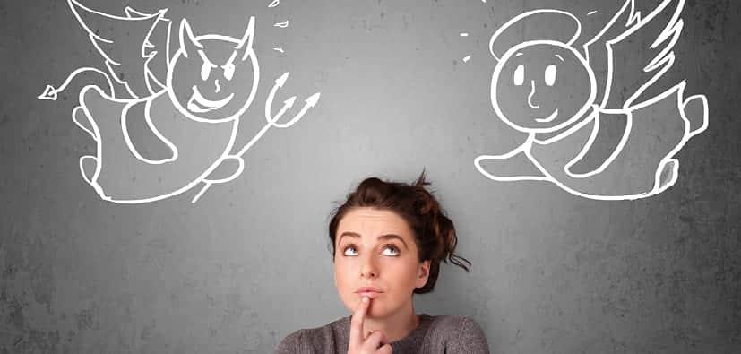 חשיבה חיובית: תרגיל | التفكير الإيجابيّ: تمرين