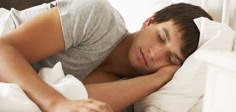 שינה אצל בני נוער: בני 12-15 | نوم الشبّان بعمر 12-15 عاما