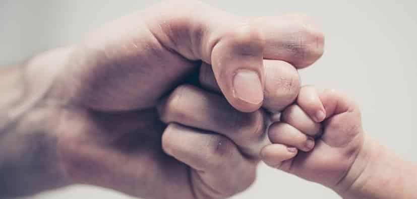 אבות טריים: 10 טיפים לתחילת אבהות מוצלחת | الآباء الجُدد: 10 نصائح لبدء الأبوّة الناجحة