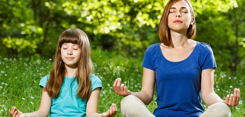 הורים לילדים צעירים: לטפל בעצמכם ולהתמודד | والِدو الشبّان: الاعتناء بأنفسكم