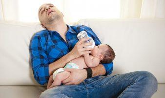 שינה טובה יותר להורים | نوم أفضل للوالدين