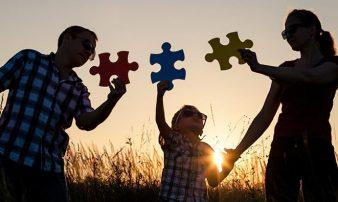 עבודת צוות של הורים: מדוע זה חשוב? | العمل الجماعي بين الوالِدين: لماذا هو مهم؟