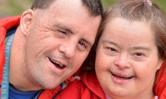 להיות הורים עם מוגבלות שכלית התפתחותית | أن تكونوا والدين مع إعاقة ذهنية تطورية