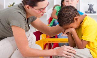 כשהילד לא מצליח להתאקלם במסגרת הטיפולית והחינוכית | عندما لا ينجح الطفل في التأقلم