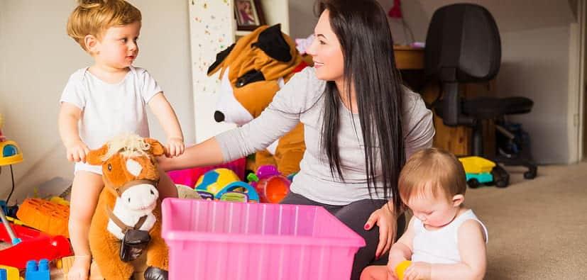 להיכנס למסגרת חינוכית: רגשות | انضمام ابنكم إلى إطار تربوي: المشاعر