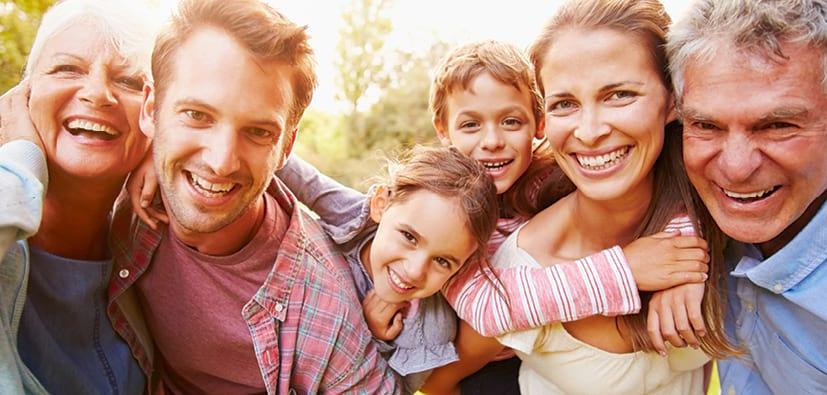 סבים וסבתות ומערכות יחסים במשפחה | الأجداد والعلاقات العائلية