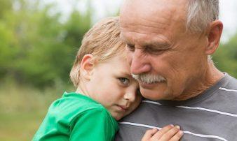 מה לעשות כשהורי הנכדים מתגרשים | ماذا تفعلون عندما يتطلق والدو أحفادكم