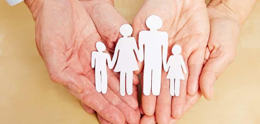 מה לעשות כשעולים חששות בנוגע לנכדים | ماذا تفعلون عندما تشعرون بخوف تجاه الأحفاد