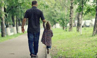 להיות הורה יחידני | أن تكونوا والدين وحيدين