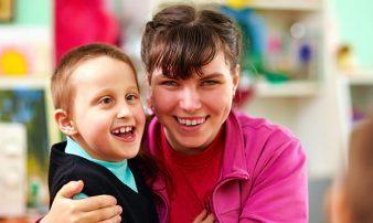שגרות וילדים עם צרכים מיוחדים | الروتين والأولاد ذوو الاحتياجات الخاصة