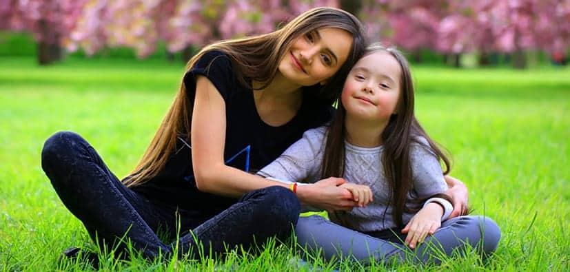 אחים לילדים עם צרכים מיוחדים: תפקידים וכללים | إخوة الأولاد ذوي الاحتياجات الخاصة: المسؤولية، والقواعد